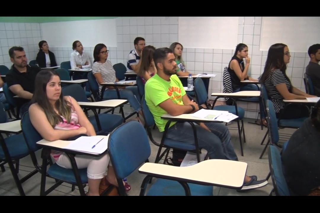Estágio no TJAL: cerca de 800 estudantes fazem prova em Maceió